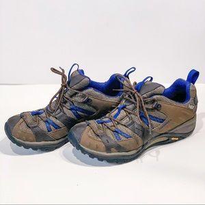 Merrell Siren Sport Athletic trail shoe Women's 10